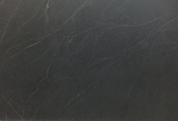 Black Soapstone Honed